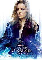 Doctor Strange Latin Posters 02
