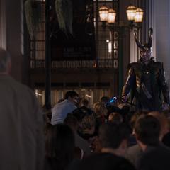 Loki in Germany