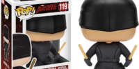 Pop Vinyls: Daredevil