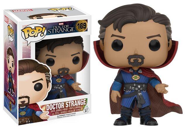 File:Pop Vinyl Doctor Strange - Doctor Strange.jpg
