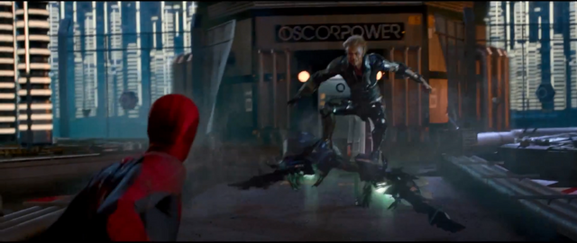 File:Spider-Man is confronted by The Green Goblin.png