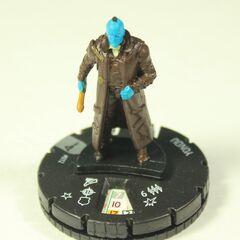 HeroClix Toy.