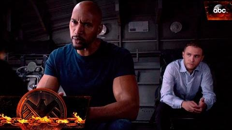 Fitz and Mack Feel Betrayed by Daisy - Marvel's Agents of S.H.I.E.L.D.