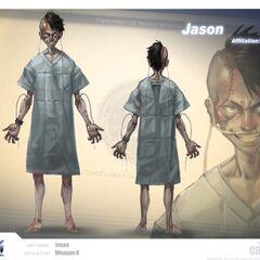 Jason Stryker Profile