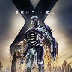 Past Sentinel.