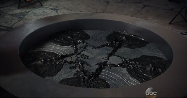 File:Monolith Fragments to Liquid State 2.JPG