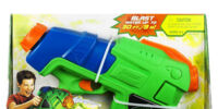 Gamma Strike Water Blaster