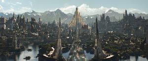 AsgardDarkWorld