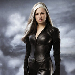 Rogue <i>X-Men: The Last Stand</i> image.