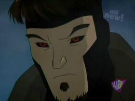 Gambit (X-Men Evolution) 4