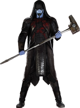 Ronan the Accuser 2