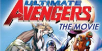 Ultimate Avengers (film)