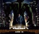 The Incredible Hulk posters