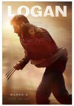 Logan poster 2