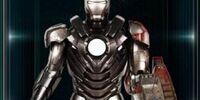 Iron Man armor (Mark XXIX)
