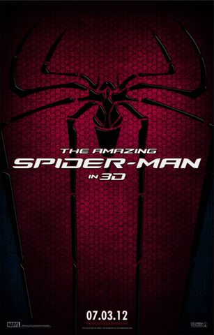 File:Amazing Spider-Man poster.jpg