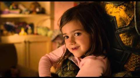 'Ant Man' Father's Day TV Spot Meet Cassie Lang