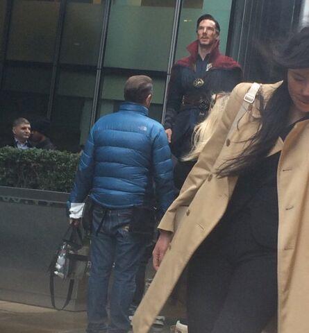 File:Doctor Strange Filming London.jpg