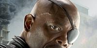 Nick Fury (disambiguation)