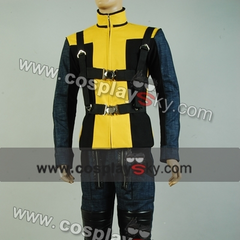 X-Men First class classic uniforms.
