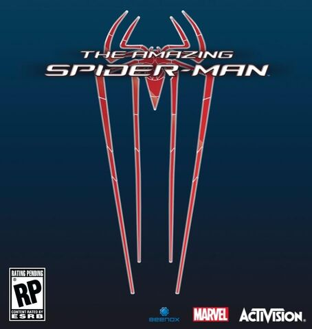 File:The Amazing SpiderMan cover.JPG
