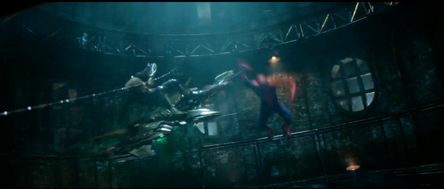 File:Spider-Man avoiding Goblin.png