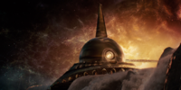 Heimdall's Observatory