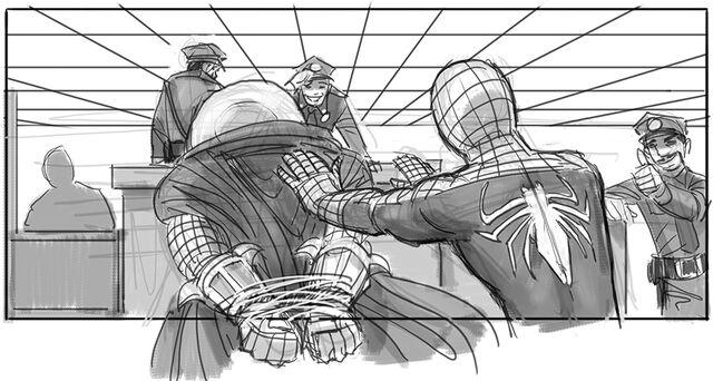 File:Spider-Man 4 Storyboard 8.jpg