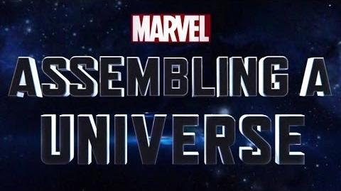 Marvel Assembling a Universe Special Promo (HD)-0