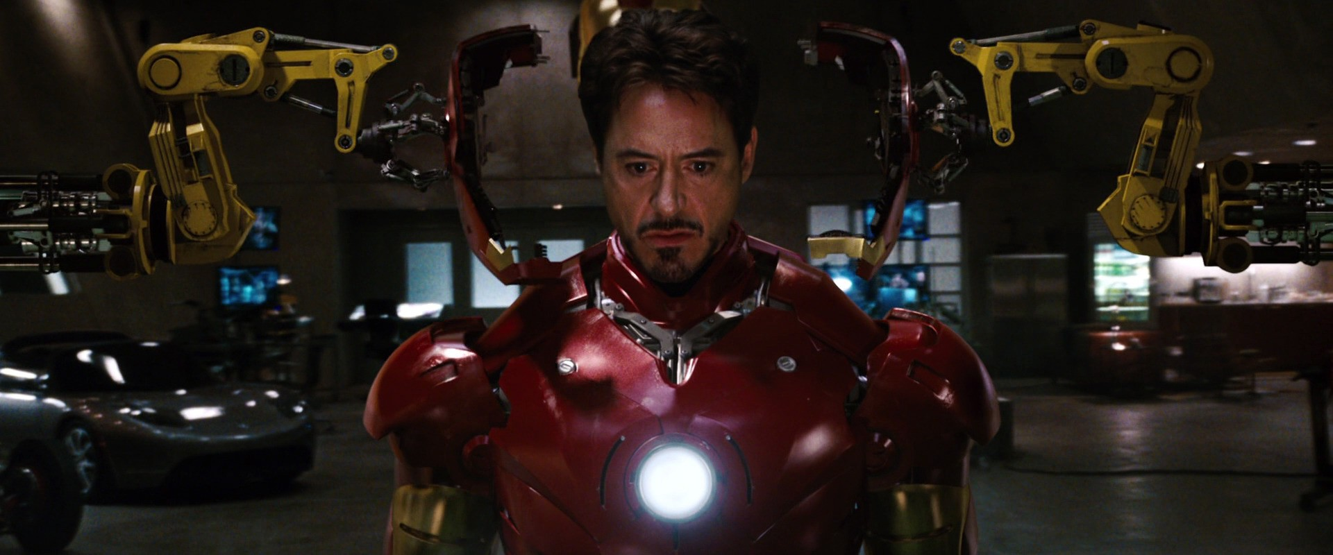 Image iron man1 movie marvel movies fandom powered by wikia - Iron man 1 images ...