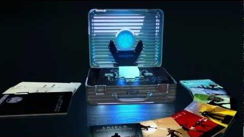 Marvel Cinematic Universe - Phase One Avengers Assembled Box Set Trailer