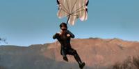 Tactical Parachute