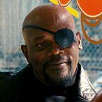 Nick Fury character
