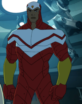 Falcon (Avengers Assemble)