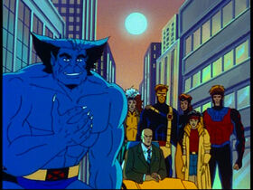 X-Men (X-Men)2