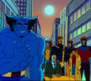 X-Men (Marvel Animated Universe)