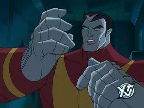 Colossus (Wolverine and the X-Men)