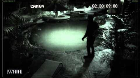 WHIH EXCLUSIVE 2012 VistaCorp break-in security footage involving cyber-criminal Scott Lang