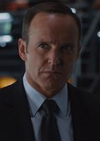 Phil Coulson TA