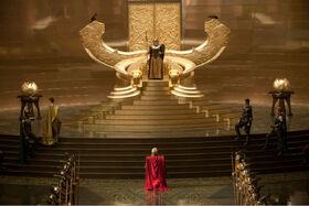 Thor-asgardians