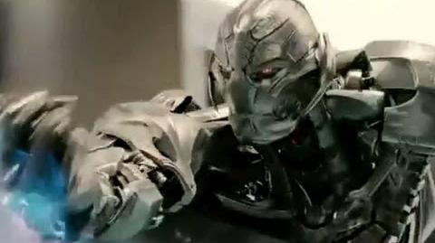 Avengers Age of Ultron TV SPOT 11 (2015) Robert Downey Jr
