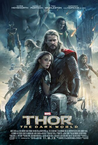 File:Thor The Dark World Poster.jpg