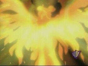 Phoenix (X-Men Evolution)