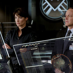 Hill and Coulson.