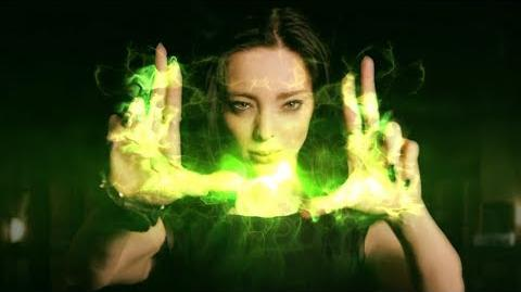 The Gifted Character Introductions