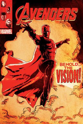 File:Vision Avengers AOU comic poster promo.jpg