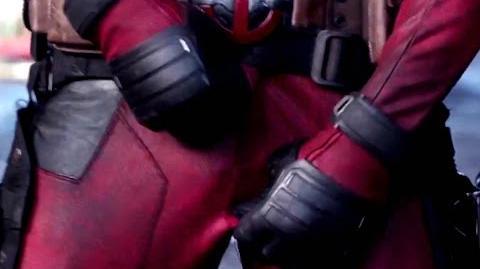 DEADPOOL TV Spot 15 (2016) Ryan Reynolds Marvel Movie HD