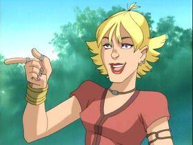 Tabitha Smith (X-Men Evolution)