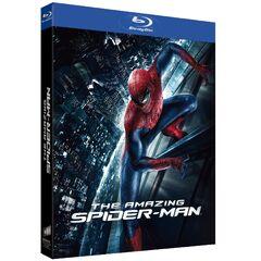 Steelbook Blu-ray