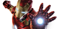 Iron Man armor (Mark XLIII)